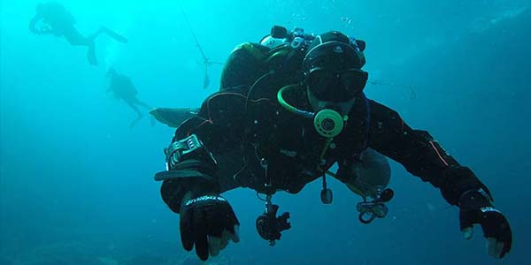 Techical Diving Courses